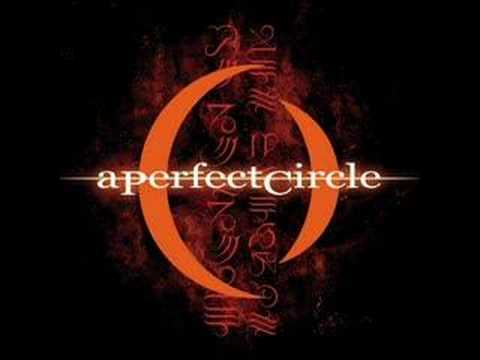A Perfect Circle - Rose
