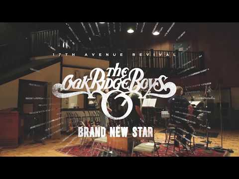 """Brand New Star"" - The Oak Ridge Boys (official video)"