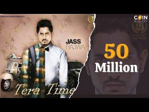 Tera Time - Full Song    Jass Bajwa    Chakvi Mandeer    Panj-aab Records