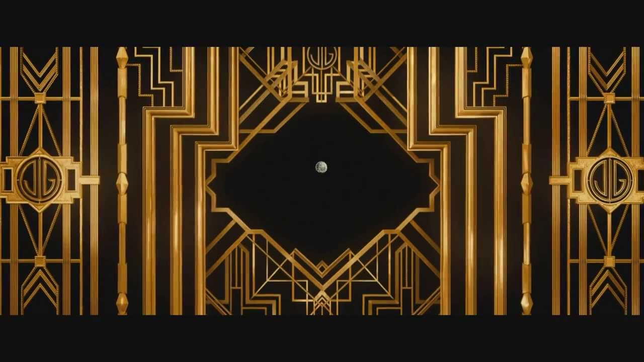 Euro Corp - The Great Gatsby Intro - YouTube
