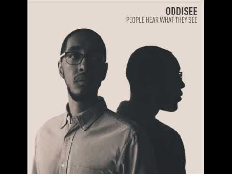 Oddisee - You Know Who You Are