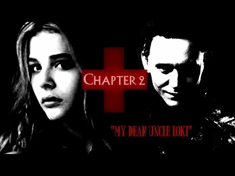 ┿  My Dear Uncle Loki  ┿  Chapter 2
