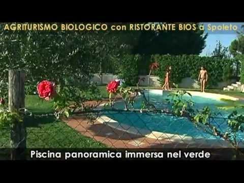 Agriturismo Biologico a Spoleto
