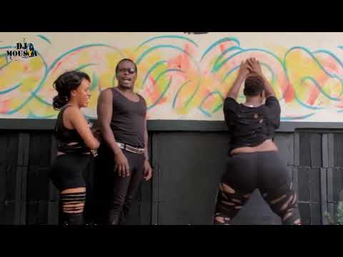 King Kong Mc Of Uganda 2019  HD رقص أفريقي هبال على أنغام الشعبي thumbnail