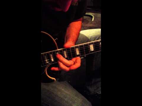 Tom Bukovac.....controlled hillbilly music