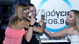 Papadopoulou konstantina 2013 project muci live show with singer diana zaxariadou