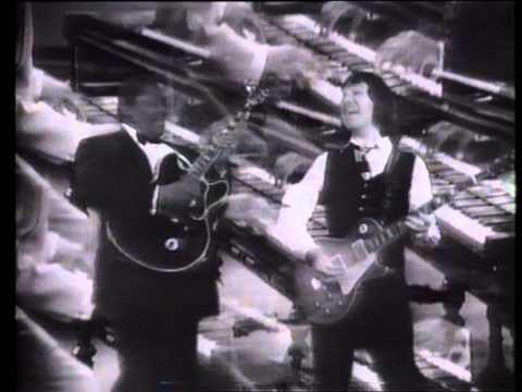 Gary Moore & B.B.King - Since I Met You Baby