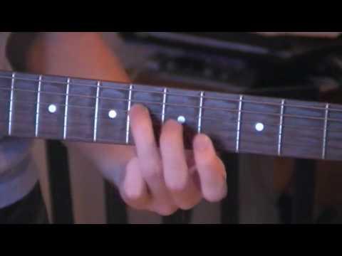 Django Reinhardt Melodic Minor Jazz Lick