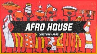 🔴🔵 [Afro-House] - Crazy Baby Produções - JARDA
