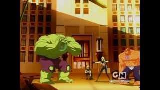 Fantastic Four 04 Hard Knocks