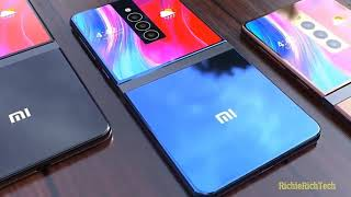 5 Foldable Upcoming Smart Phones for 2019.