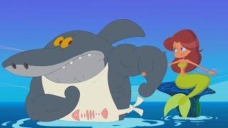 Zig & Sharko - Moby Zig (S01E28) Full Episode in HD