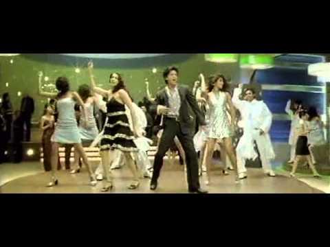 Best Of Shahrukh Khan - Aaj Ki Raat-Don