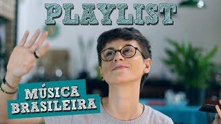 download musica PLAYLIST MÚSICAS BRASILEIRAS Louie Ponto