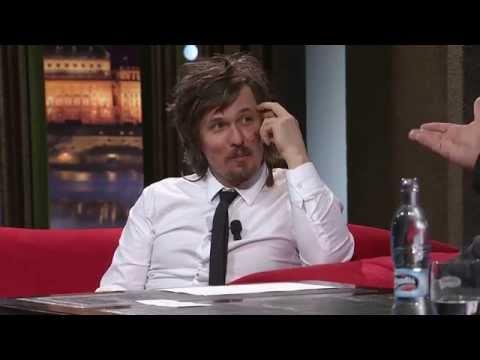 1. Ondřej Bank - Show Jana Krause 18. 02. 2015
