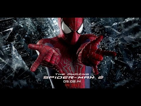 AMC Spoilers! - The Amazing Spider-Man 2 Review