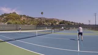 2018 BTC Labor Day-- Club Spec Tennis Tournament