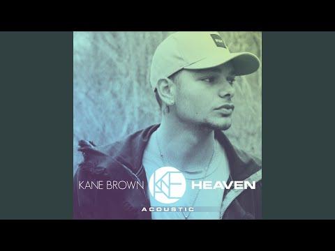 Heaven (Acoustic)