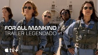 For All Mankind • Trailer Legendado