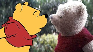 The Live-Action Winnie The Pooh Movie Looks Magical and Adorable - Up At Noon Live!