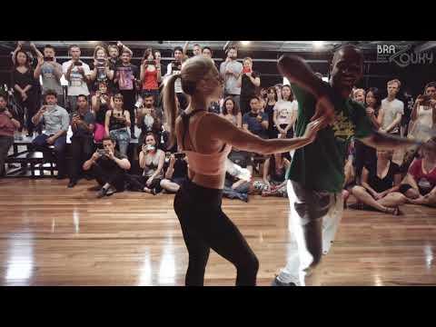 Leo + Becky   Brazouky 2018 Melbourne   Demo 1