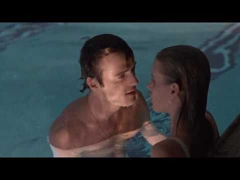 Reckless - 'Kids in America' Scene - Aidan Quinn & Daryl Hannah