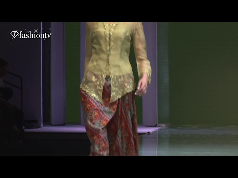 Eric Choong Kuala Lumpur - FashionTV Interview at Harbin International Fashion Week 2012
