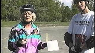 KTVA Channel 11 Newscast 5-19-96