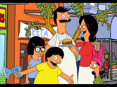 Bob's Burgers - TV Review