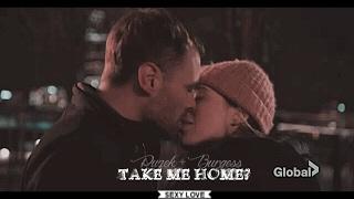 Ruzek + Burgess|| Take me home(+ 4x14)