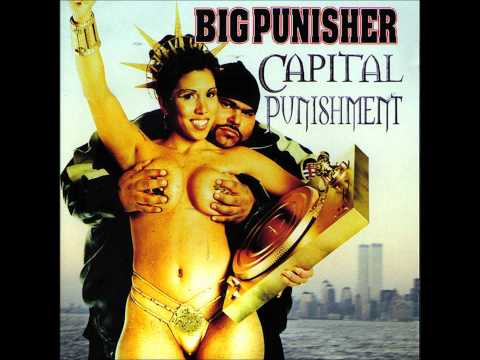 Big Pun I'm Not A Player video