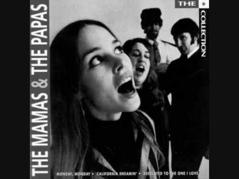 Mamas & The Papas - My Heart Stood Still