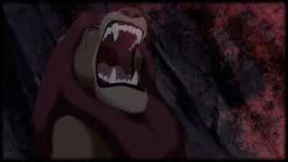 What if Mufasa was a killer?