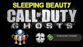 "CoD Ghosts ""Sleeping Beauty"" Achievement / Trophy Guide 