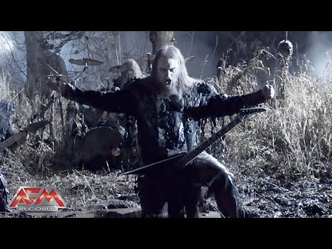 ORDEN OGAN - F.E.V.E.R // official clip // AFM Records