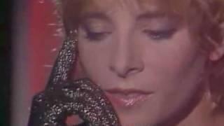 Mylene Farmer 1986-12-17 Interview Antenne 2 rus sub