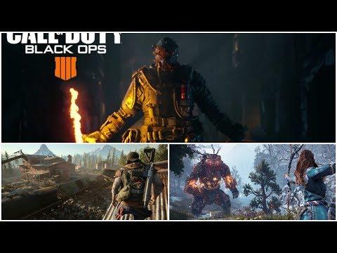 У Королевской Битвы в Call of Duty: Black Ops 4 проблемы | Игровые новости