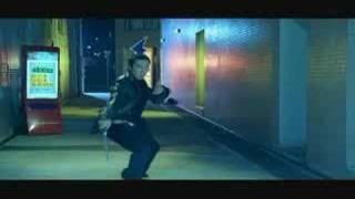 SPL - Donnie Yen vs. Jing Wu