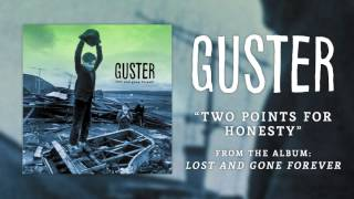 Watch Guster Two Points For Honesty video
