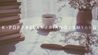 Download Lagu K-Pop Piano Compilation for Studying and Relaxing | CALM PIANO Gratis STAFABAND