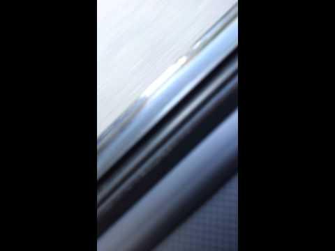 Mazda 3 s 2008 rear noise problem