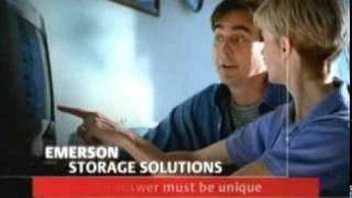 Emerson Electric - Vídeo Institucional