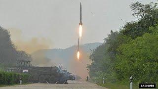 Kuzey Kore'den 5. Kez Nükleer Füze Denemesi