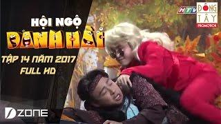 Hội Ngộ Danh Hài 2017 - Tập 14 Full HD ( 11/3/2017)