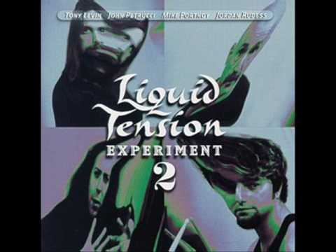 Liquid Tension Experiment - Hourglass