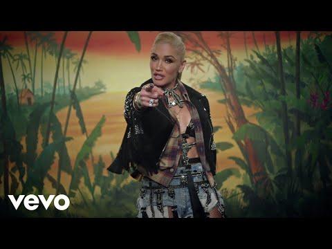 Download Lagu Gwen Stefani - Let Me Reintroduce Myself ( Video).mp3