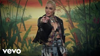 Gwen Stefani - Let Me Reintroduce Myself ( Video)