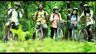 Bangla Eid Natok 2015 (Eid-Al-Fitr) - BRAVER Presents Chuya Jao Asmaan - (ছুয়ে যাও আসমান)