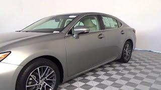 2017 Lexus ES Duluth, Johns Creek, Buford, Suwannee, Lawrenceville, GA U43759