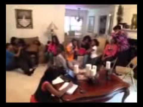 The Griffin Family Harlem Shake!!!! video